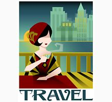 Travel Deco Classic T-Shirt