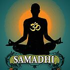 samadhi by ramanandr