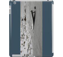 Lonley Surfboard iPad Case/Skin