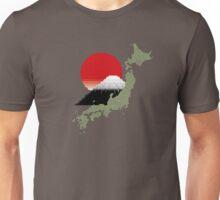 Geo Japan 2 T-Shirt