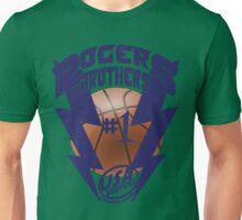 usa warriors bolt by rogers bros T-Shirt