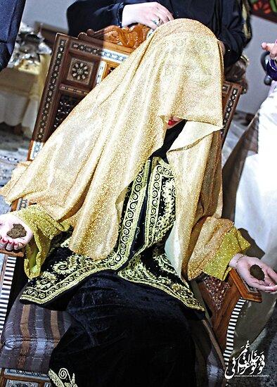 The Bride by Omar Dakhane