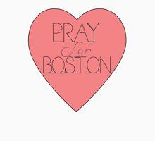 Pray For Boston Unisex T-Shirt