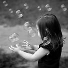 Bubbles by Karen Gunn