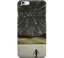 The Last Rain  iPhone Case/Skin