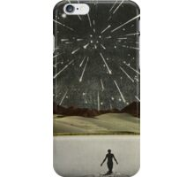 The Last Rain  iPhone Case/Skin