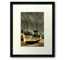 RX150 Grace Georgina  Framed Print