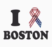 love boston by d1bee