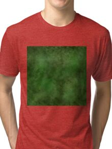 Forest Square Tri-blend T-Shirt
