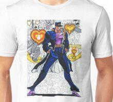 Jojo's Bizarre Adventure Jotaro Kujo Unisex T-Shirt