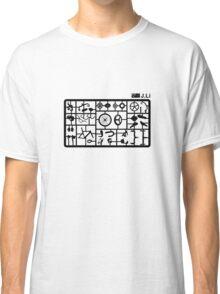 Custom Bike Classic T-Shirt