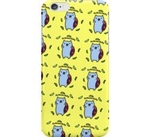 Catbug iPhone case iPhone Case/Skin
