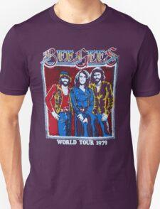 BEE GEES WORLD TOUR T-Shirt