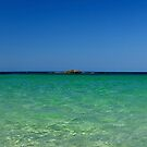 Mediterranean Seascape by PhotoStock-Isra