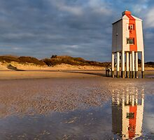 Burnham on Sea Low Lighthouse, Reflections by Gary Clark