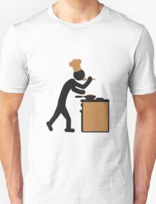 Tasting Chef T-Shirt