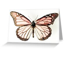 Butterfly 15 Greeting Card