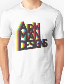 (Logo) ARW MAN T-Shirt