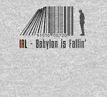 IRL - Babylon is Fallin' Unisex T-Shirt
