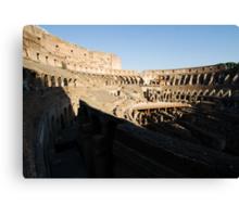 Rome 7710 Canvas Print