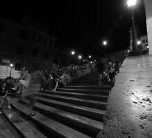 Rome 7883 by Neil Osborne