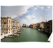 Venice 8081 Poster