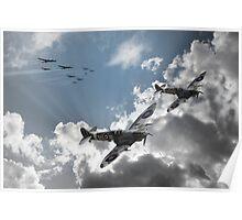 253 Sqdn Poster