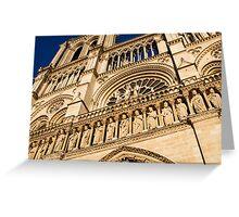 Paris 8825 Greeting Card