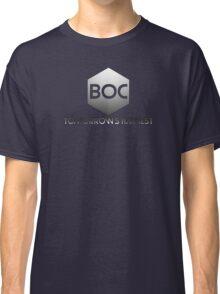 TOMORROW'S HARVEST - BOC Classic T-Shirt