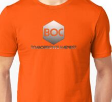 TOMORROW'S HARVEST - BOC Unisex T-Shirt