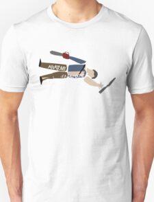 Anatomy Of A Deadite Unisex T-Shirt