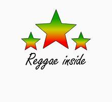 Reggae Inside Stars Unisex T-Shirt