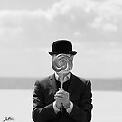 Candy Man by redtree
