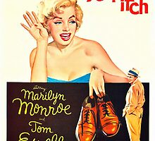 The seven year itch by vintagecinema