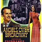 Angels over broadway by vintagecinema
