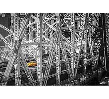 Queensborough Bridge Photographic Print