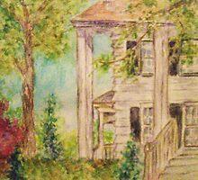 Palo Alto Plantation by Jennifer Ingram