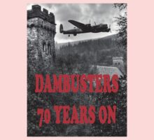 The Dambusters 70 Years On  Kids Clothes