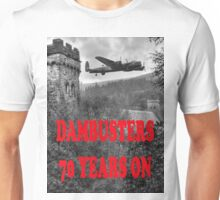 The Dambusters 70 Years On  Unisex T-Shirt