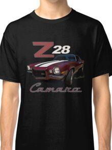 71 Z28 Camaro T-Shirt from VivaChas! Classic T-Shirt