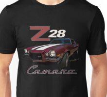 71 Z28 Camaro T-Shirt from VivaChas! Unisex T-Shirt