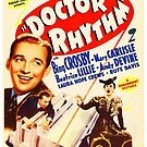 Doctor rhythm by vintagecinema