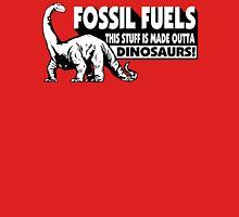 Fossil Fuel Unisex T-Shirt
