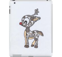 Rudolph the Red-Nosed Reindeer iPad Case/Skin