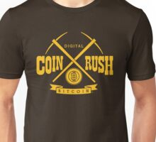 Coin Rush Unisex T-Shirt