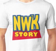 'Newark Story' Unisex T-Shirt