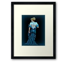 Midnight Romance Framed Print