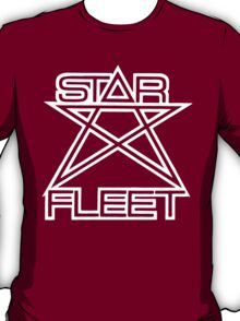 Star Fleet Logo T-Shirt
