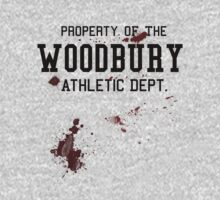 Woodbury Athletic Dept. by thorbahn3