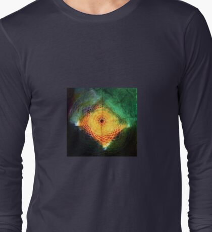 Thermal Artifacts Long Sleeve T-Shirt